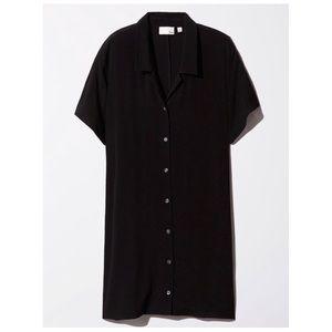 Aritzia Wilfred Dress Shirt